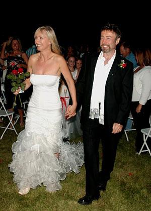 Howard Leese Wife